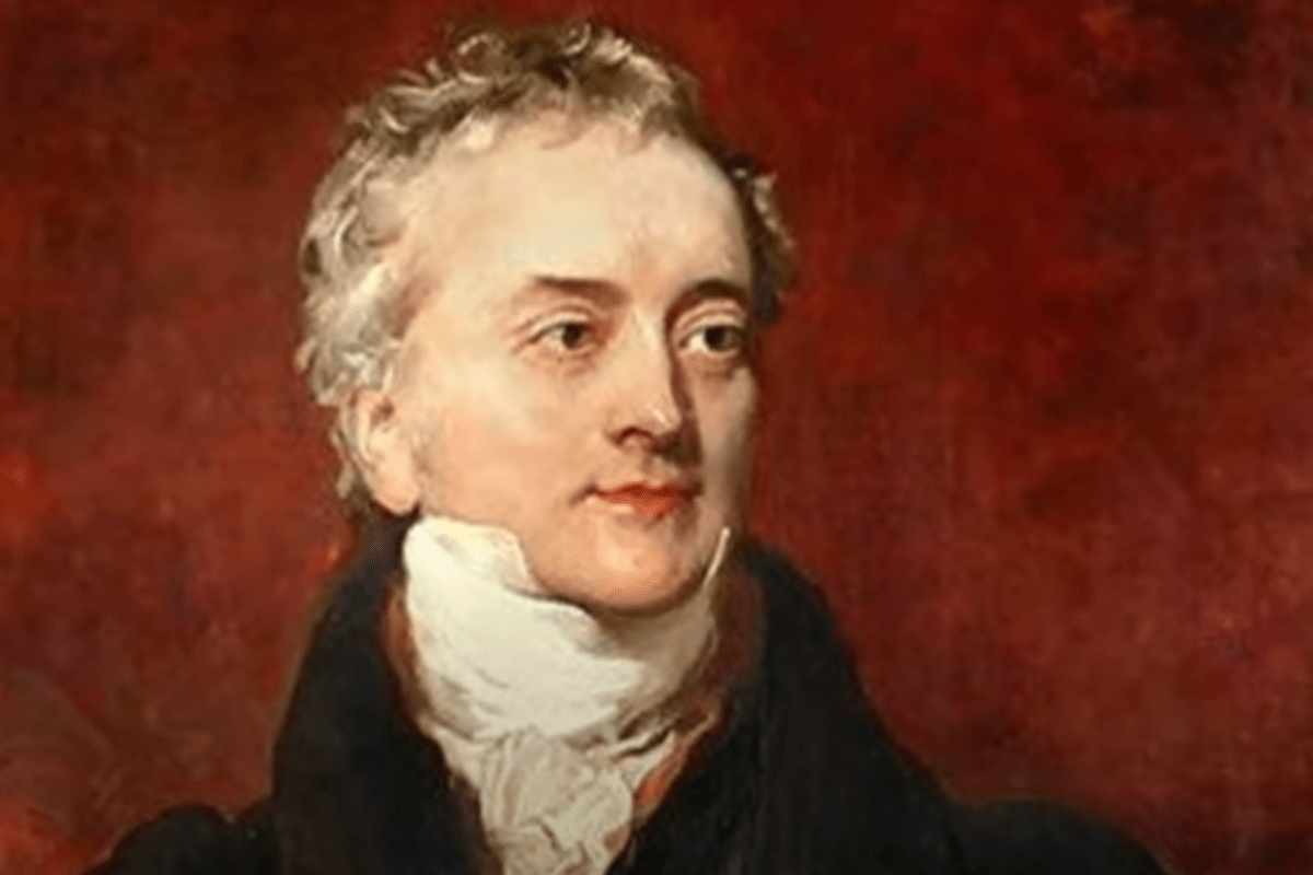Thomas Young FRS